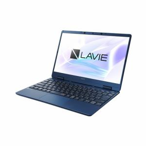 NEC PC-NM550RAL モバイルパソコン LAVIE Note Mobile  ネイビーブルー