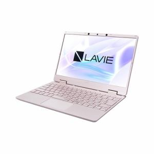 NEC PC-NM550RAG モバイルパソコン LAVIE Note Mobile  メタリックピンク