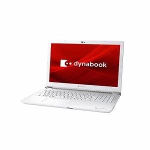 ノートパソコン 新品 Dynabook P2T7MPBW dynabook T7/MW リュスクホワイト ノートpc ノート パソコン