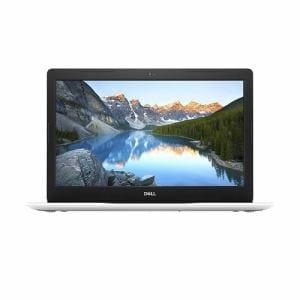 DELL NI35S-AHHBW ノートパソコン Inspiron 15 3000 15.6インチ デュアルコア 第10世代インテル Core i3プロセッサ 4GB SSD256GB ホワイト