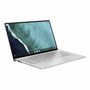 ASUS C434TA-AI0115 Chromebook Flip 14.0型ノートパソコン シルバー