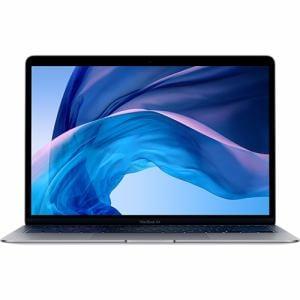 アップル(Apple) MVH22J/A MacBook Air 2020年モデル 13.3インチ 1.1GHz 4コアCore i5 SSD512GB メモリ8GB スペースグレイ