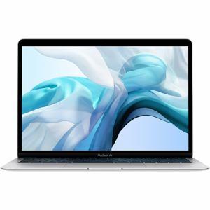 アップル(Apple) MVH42J/A MacBook Air 2020年モデル 13.3インチ 1.1GHz 4コアCore i5 SSD512GB メモリ8GB シルバー