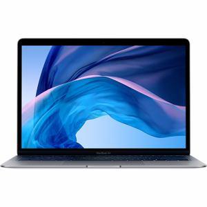 アップル(Apple) MWTJ2J/A MacBook Air 2020年モデル 13.3インチ 1.1GHzデュアルコアCore i3 SSD256GB メモリ8GB スペースグレイ