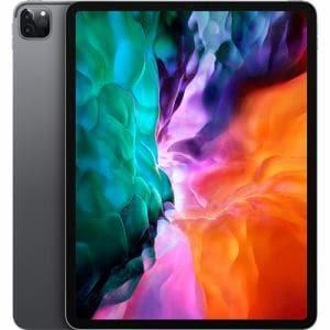 アップル(Apple) MXAT2J/A 12.9インチiPad Pro(第4世代) 256GB スペースグレイ