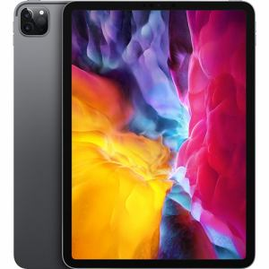 アップル(Apple) MXDC2J/A 11インチiPad Pro(第2世代) 256GB スペースグレイ