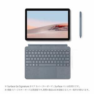 ノートパソコン 新品 Microsoft STQ-00012 Surface Go 2 P 8GB 128GB プラチナ ノートpc ノート パソコン