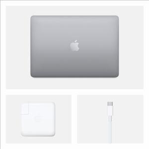 アップル(Apple) MWP42J/A 13インチ MacBook Pro Touch Bar 2020年モデル 第10世代クアッドコアIntel Core i5 512GB スペースグレイ