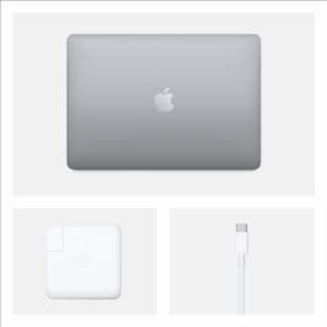 アップル(Apple) MWP52J/A 13インチ MacBook Pro Touch Bar 2020年モデル 第10世代クアッドコアIntel Core i5 1TB スペースグレイ