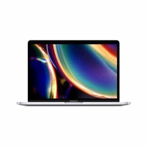 アップル(Apple) MWP82J/A 13インチ MacBook Pro Touch Bar 2020年モデル 第10世代クアッドコアIntel Core i5 1TB シルバー