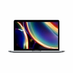 アップル(Apple) MXK32J/A 13インチ MacBook Pro Touch Bar 2020年モデル 第8世代クアッドコアIntel Core i5 256GB スペースグレイ