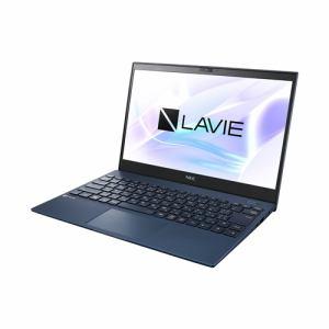 ノートパソコン 新品 NEC PC-PM950SAL LAVIE Pro Mobile ネイビーブルー ノートpc ノート パソコン