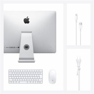 アップル(Apple) MHK23J/A 21.5インチ Retina 4Kディスプレイ iMac 2020年モデル 3.6GHzクアッドコアCore i3 SSD256GB RAM8GB