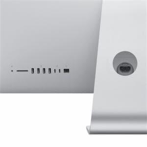 アップル(Apple) MXWU2J/A 27インチ Retina 5Kディスプレイ iMac 2020年モデル 3.3GHz 6コアCore i5 SSD512GB RAM8GB