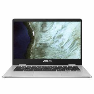 ASUS C423NA-EB0039 ノートパソコン ASUS Chromebook シリーズ  シルバー