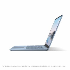 Microsoft THH-00034 Surface Laptop Go i5/8/128 アイスブルー