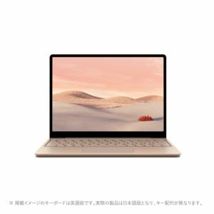 Microsoft THH-00045 Surface Laptop Go i5/8/128 サンドストーン