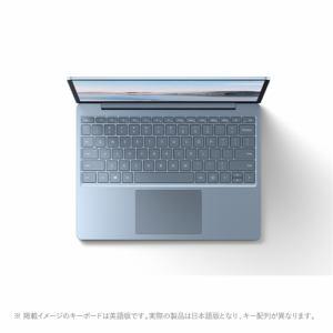 Microsoft THJ-00034 Surface Laptop Go i5/8/256 アイスブルー