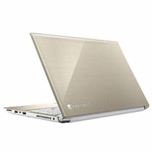 Dynabook P1T6RPEG ノートパソコン dynabook T6/RG サテンゴールド