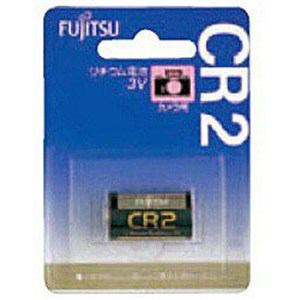 FDK カメラ用リチウム電池(1個入り) CR2C(B) N
