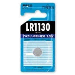 FDK ボタン電池 LR1130C(B) N
