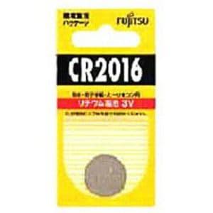 FDK リチウムコイン電池 CR2016C(B) N