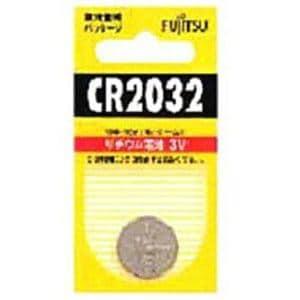FDK CR2032C(B) N (リチウムコイン電池)