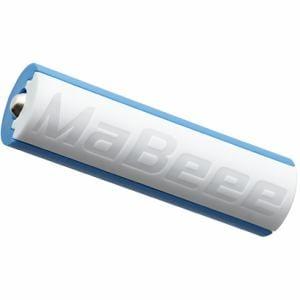 MaBeee(マビー) MB3002WB2 スマホでおもちゃを動かせる電池型IoT 2本セット