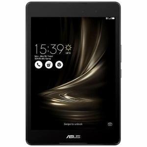 ASUS Z581KL-BK32S4 LTE対応 7.9型タブレットパソコン ZenPad 3 8.0 SIMフリーモデル (ブラック)