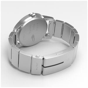 ソニー WN-WT02S ウェラブル端末 「wena wrist Three Hands -beams edition-」