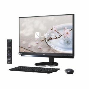 NEC PC-DA970GAB デスクトップパソコン LAVIE Desk All-in-one DA970/GAB