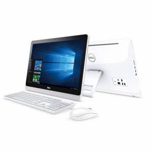 dell ai36t 7hhb デスクトップパソコン inspiron 22 3000シリーズ 3264 aio