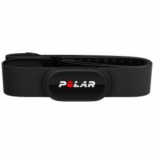 POLAR(ポラール) 92061853 心拍センサー H10 (ブラック) M-XXL