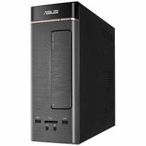 ASUS K20CD-KBLI3 デスクトップパソコン K20CD K20CD/CE  ダークシルバー