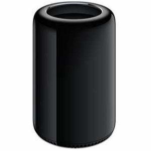 アップル(Apple) MQGG2J/A Mac Pro 8コア Intel Xeon E5 3.0GHz