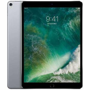 アップル(Apple) MPDY2J/A iPad Pro 10.5インチ Wi-Fiモデル 256GB スペースグレイ
