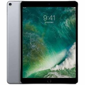 アップル(Apple) MQDT2J/A iPad Pro 10.5インチ Wi-Fiモデル 64GB スペースグレイ