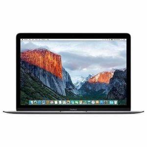 アップル(Apple) MNYF2J/A MacBook Retinaディスプレイ 12インチ デュアルコアIntel Core m3 1.2GHz 256GB スペースグレイ