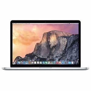 アップル(Apple) MPTU2J/A MacBook Pro 15インチ Touch Bar 2.8GHz クアッドコアi7プロセッサ 256GB シルバー