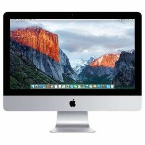アップル(Apple) MMQA2J/A iMac 2.3GHzデュアルコアIntel Core i5 21.5インチ