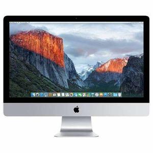 アップル(Apple) MNEA2J/A iMac 3.5GHzクアッドコアIntel Core i5 27インチ Retina 5Kディスプレイモデル