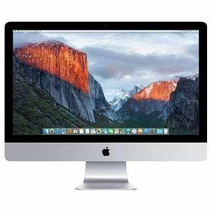 アップル(Apple) MNED2J/A iMac 3.8GHzクアッドコアIntel Core i5 27インチ Retina 5Kディスプレイモデル