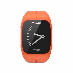 POLAR 90064409 ポラール GPSランニングウォッチ M430 オレンジ M/Lサイズ