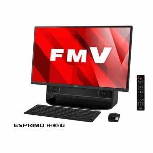 富士通 FMVF90B2 デスクトップパソコン FMV ESPRIMO FH90/B2