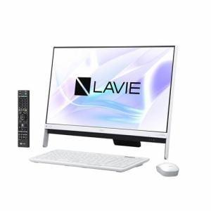 NEC PC-DA370HAW デスクトップパソコン LAVIE Desk All-in-one  ファインホワイト