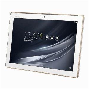 ASUS Z301MFL-WH16 タブレット ZenPad 10 (Z301) クラシックホワイト