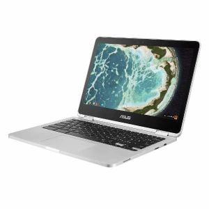ASUS C302CA-F6Y30 12.5型 ノートパソコン Chromebook C302CA シルバー