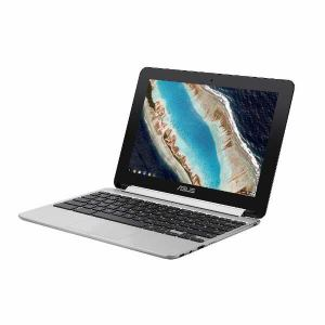 ASUS C101PA-OP1 Chromebook C101PA  シルバー