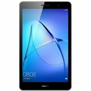 HUAWEI(ファーウェイ) MediaPad T3 8/Wi-Fi/16GB/Gray KOB-W09