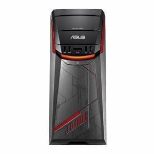 ASUS G11DF-R7G1070 ゲーミングデスクトップPC G11DF  ブラック